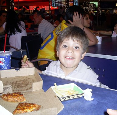 Matthew Pizza