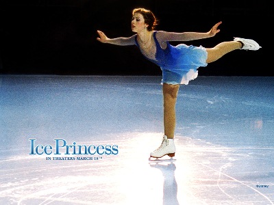 Disney's Ice Princess